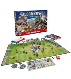 Blood Bowl: Édition Seconde Saison
