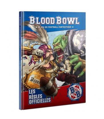 Blood Bowl – Les Règles Officielles