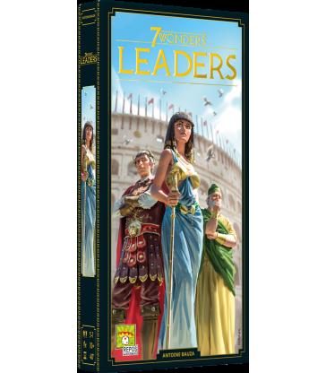 7 Wonders - Leaders