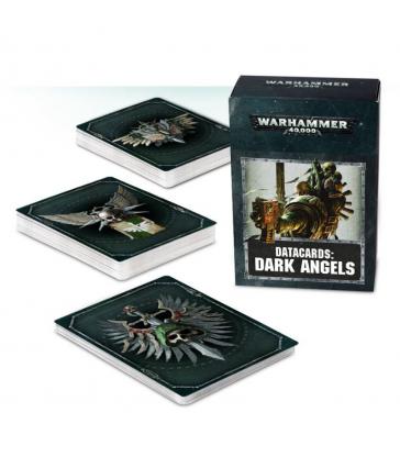 Datacards : Dark Angels