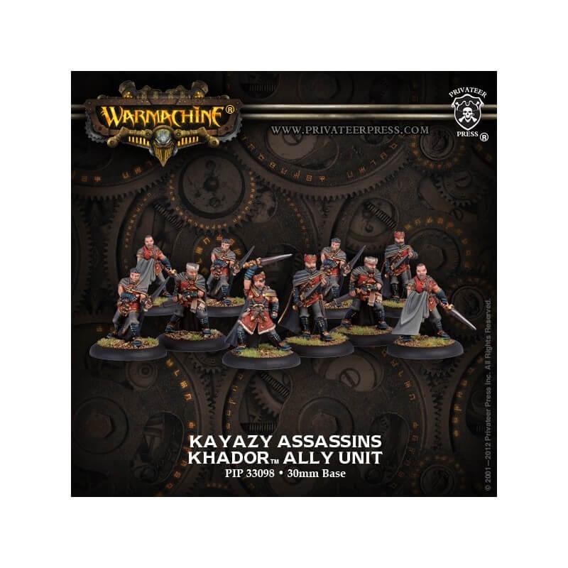 Kayazy Assassins