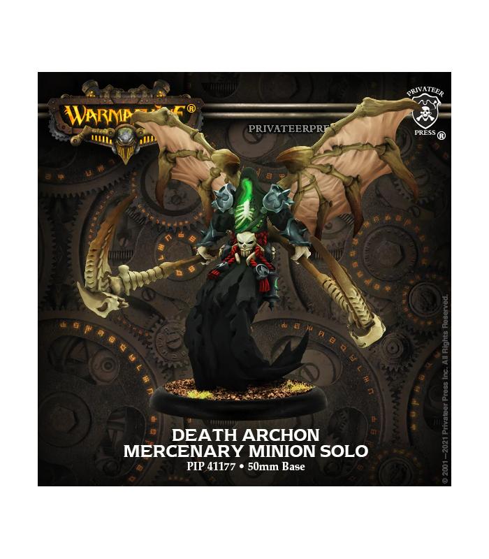 Death Archon