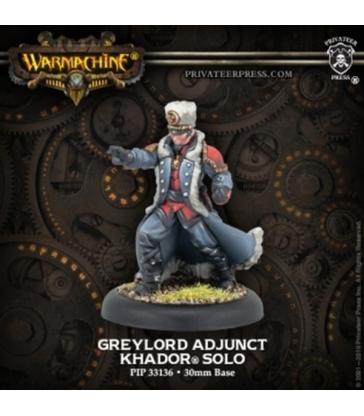 Greylord Adjunct