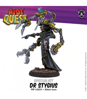 Doctor Stygius