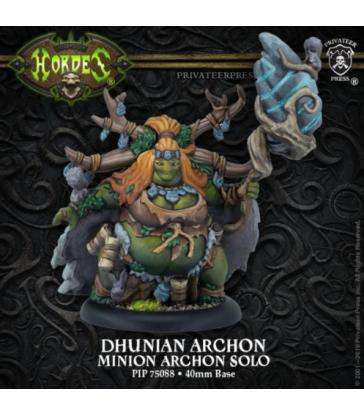 Dhunian Archon