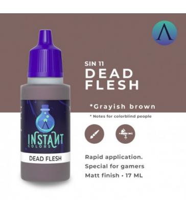 DEAD FLESH