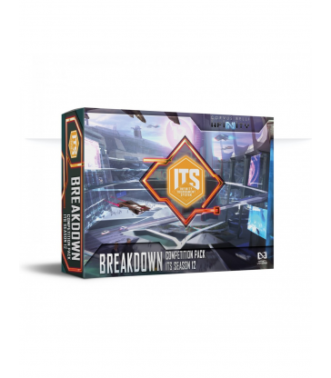 Competition pack ITS Saison 12 Breakdown