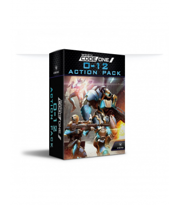 Infinity Code One - O-12 Action Pack