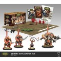 Skorne Battlegroup Box Starter Hordes MK3