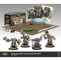Trollblood Battlegroup Box Starter Hordes MK3