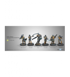 Infinity - Imperial Service (Yu Jing Sectorial Starter Pack)