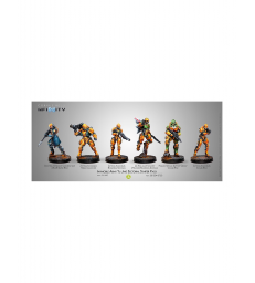 Infinity - Invincible Army (Yu Jing Sectorial Starter Pack)