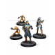 Infinity Code One - Yu Jing Support Pack