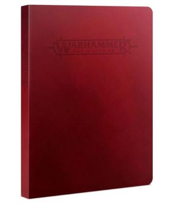 Warhammer Age of Sigmar: Journal pour la gloire