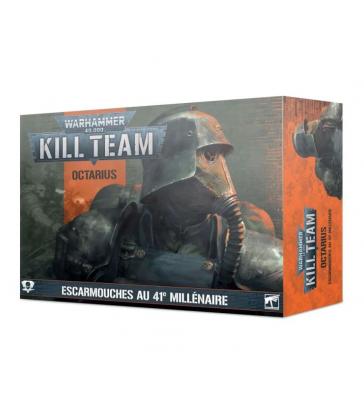 Warhammer 40,000 Kill Team: Octarius
