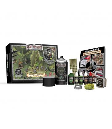 Gamemaster: Wilderness & Woodlands