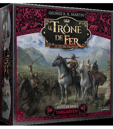 Starter Set Targaryen