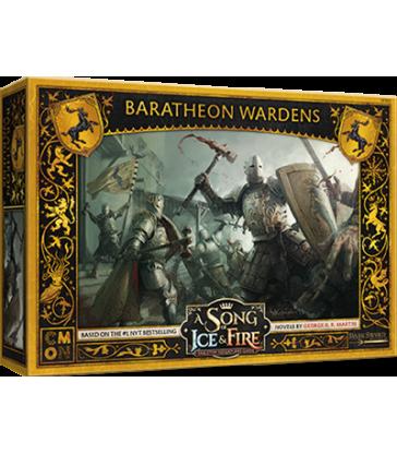 Gardiens de la Maison Barathéon