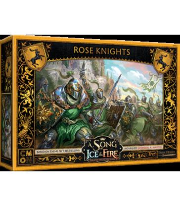 Rose Knights