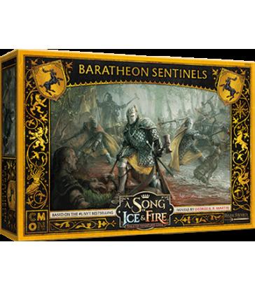 Sentinelles Baratheon