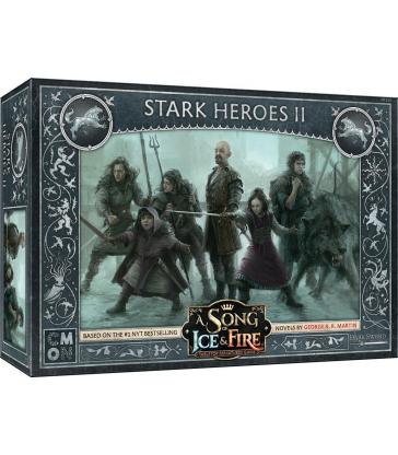 Héros de la Maison Stark 2