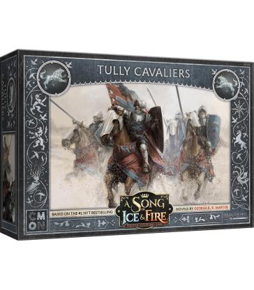 Stark Tully Cavalier