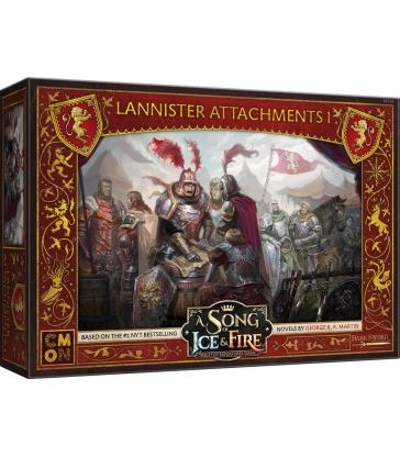 Lannister Attachment 1