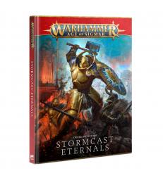 Tome de Bataille: Stormcast Eternals