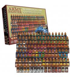 Warpaints Air Complete Paint Set