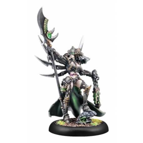 Wraith Witch Deneghra