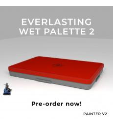 Painter v2 Palette Humide