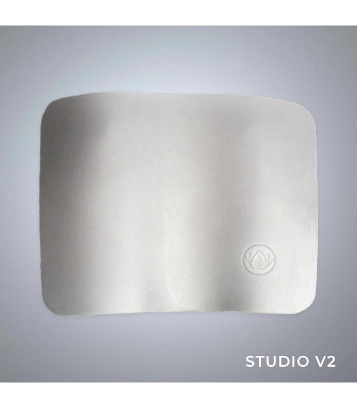 2 Mousses hydratante pour Studio v2
