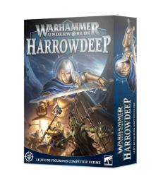 Warhammer Underworlds: Harrowdeep (Français)