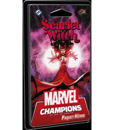 Marvel Champions: ScarletWitch