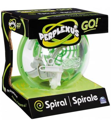 Perplexus Go - Spirale