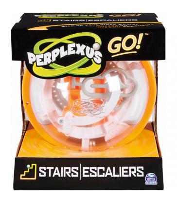 Perplexus Go - Escaliers