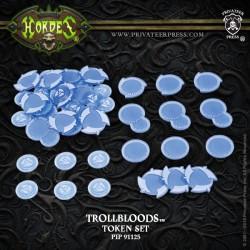 Trollbloods, set de marqueurs 2016