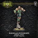 Blackclad Stoneshaper