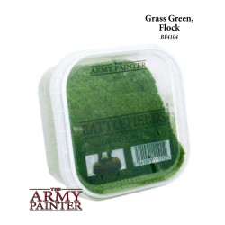 Battlefields: Grass Green (Herbes vertes)