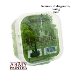 Summer Undergrowth, Basing (Broussailles d'été)