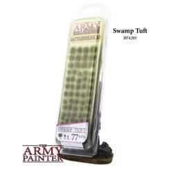 Swamp tuff (77 Touffes marécage)