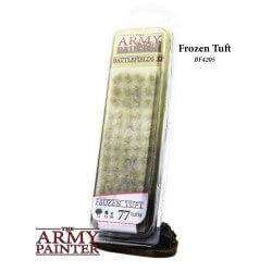 Frozen Tuft (77 Touffes gelées)