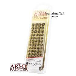 Wasteland Tuft (77 Touffes des terres désolées)