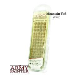 Mountain Tuft (77 Touffes des montagnes)
