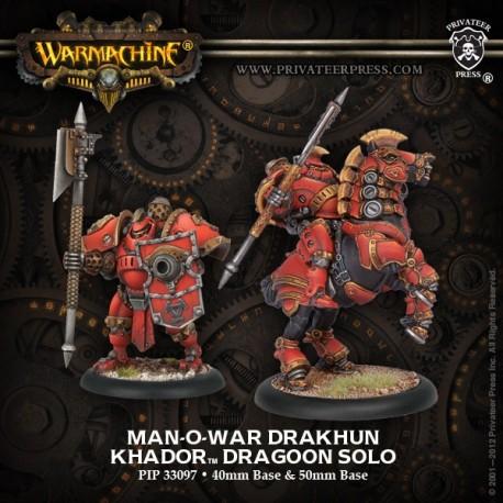 Man-O-War Drakhun