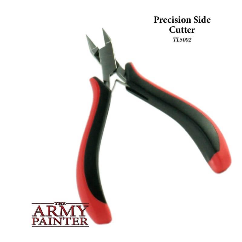 Precision Side Cutters (Pince coupante)
