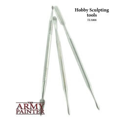 Hobby Sculpting tools (Outils de sculpture)