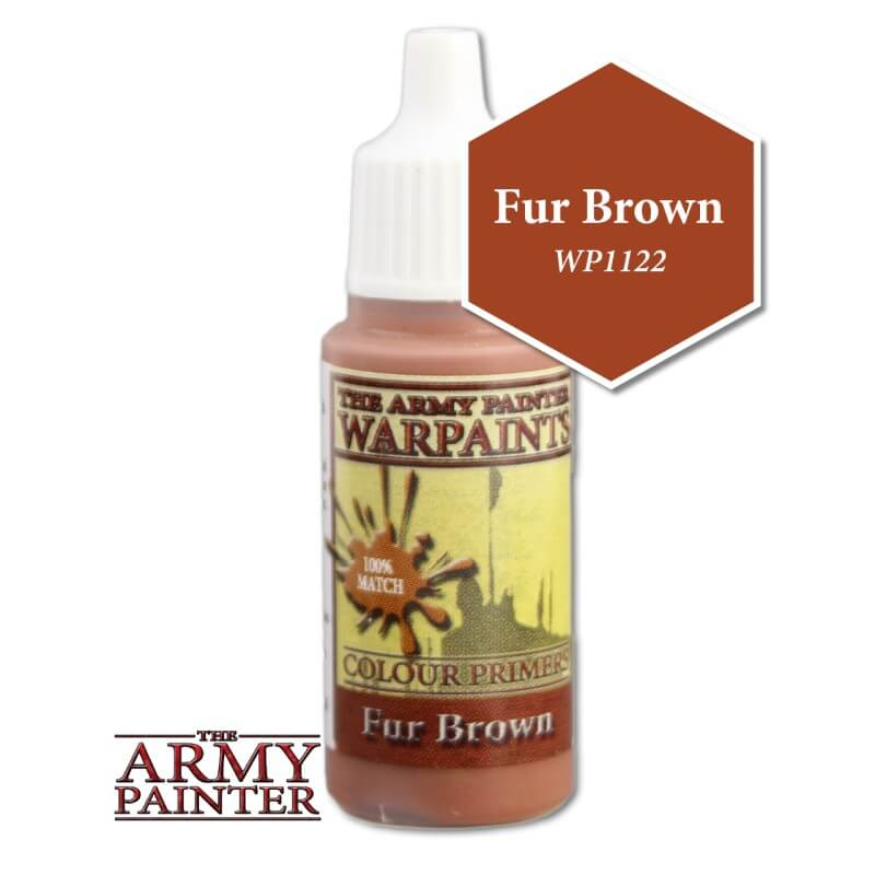 Fur Brown