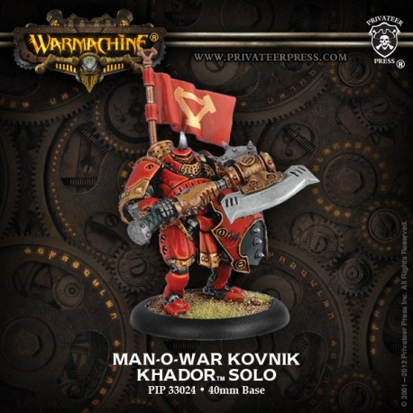 Man-O-War Kovnik
