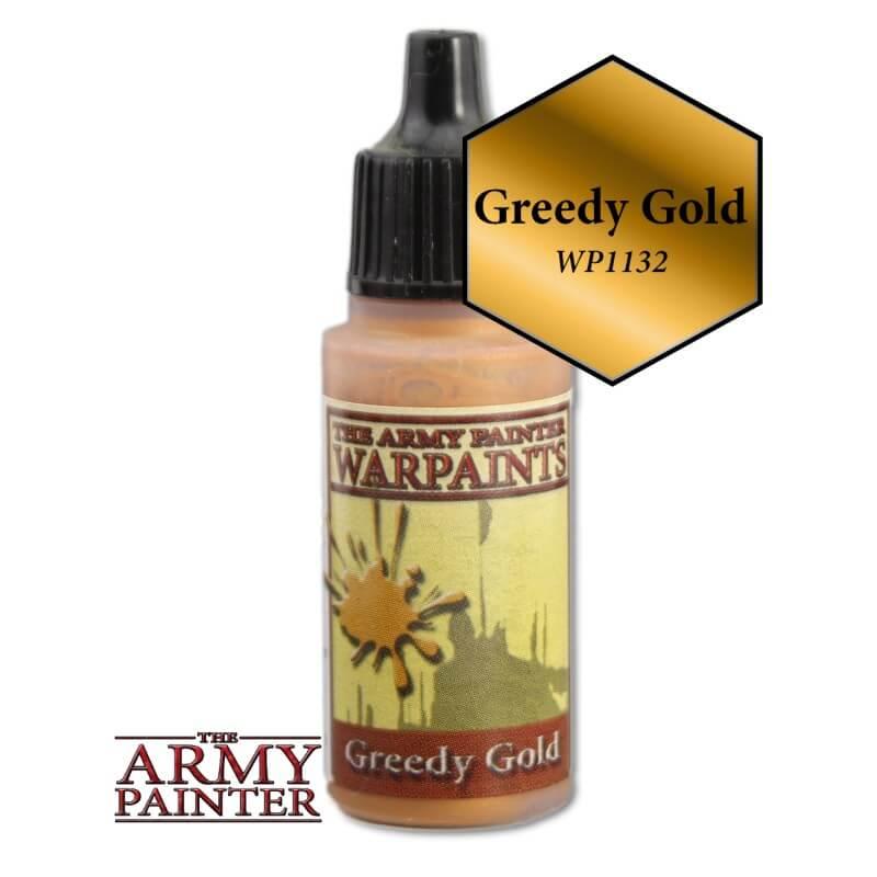 Greedy Gold